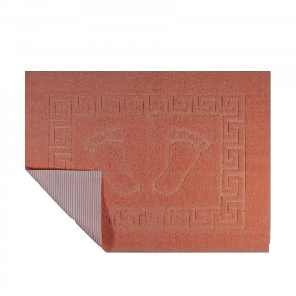 Коврик для ванной Karna 50х70 - Абрикосовый