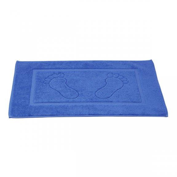 Полотенце для ног Gren - Голубое 50x70