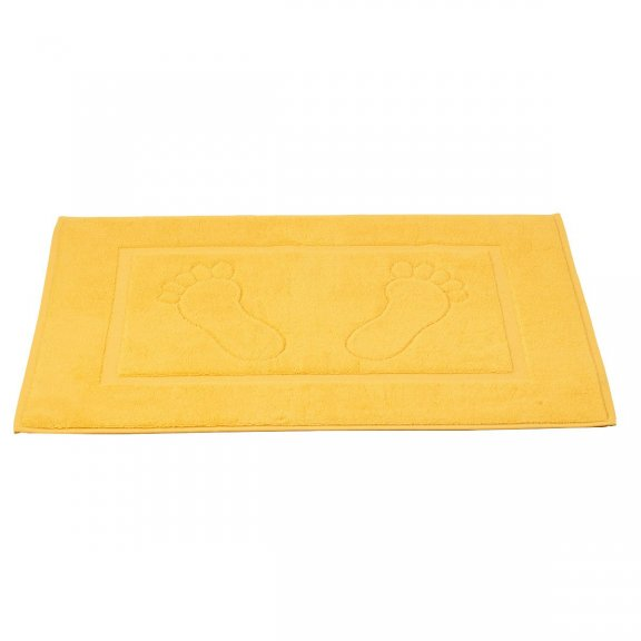 Полотенце для ног Gren - Желтый 50x70