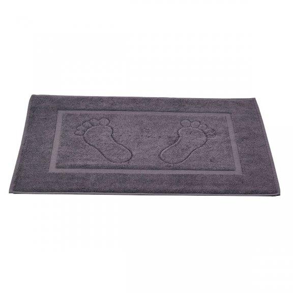 Полотенце для ног Gren - Серый 50x70
